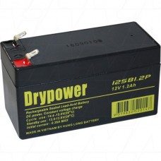12SB1.2P Drypower SLA Medical Battery
