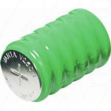 6/V250H Servox Medical Battery