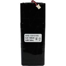 ARB-15910185 Ozroll Shutter Controller Battery