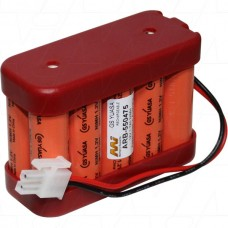 ARB-550475 Assa Abloy Besam Door Entry Battery