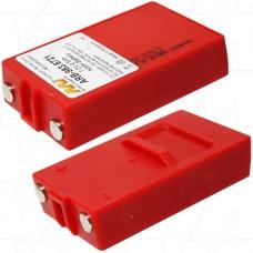 CRB-983.6721 Hiab/Olsbergs