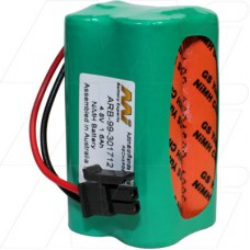 ARB-99-30172 Visonic Control Panel Battery