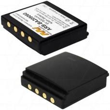 CRB-BA209060 HBC Radiomatic