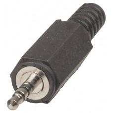 CAP1018 2.5mm 4 Contact Plug
