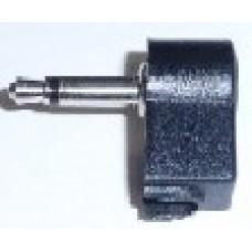CAP1026A 3.5mm R/A Mono Plug