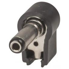 CAP1110A 2.5mm Right Angle DC Plug