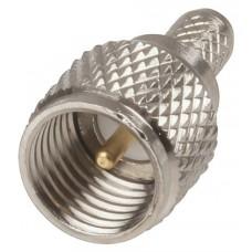 CVP1852 Mini UHF Plug