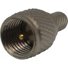 CVP1852-59 Mini UHF Plug