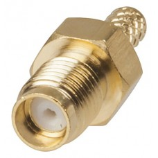 CVP1885RG  SMA Reverse Female Socket