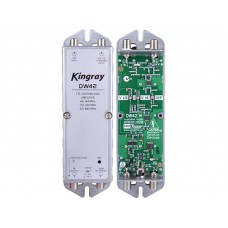 KDW42 Kingray Distribution Amplifier