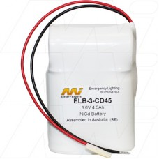 BEL-3-CD45 Liteplan