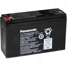 LC-R0612P Panasonic SLA