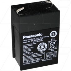 LC-R064R5P Medical Battery, Many Brands