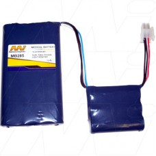 MED285 Datex Ohmeda S5 Light Monitor