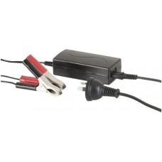 BC3527 Muli-Voltage SLA Charger