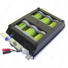 MED755 Radiometer TCM3 Battery
