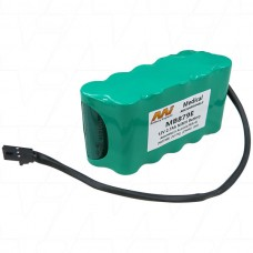 MED879E Stryker Instruments 5920-010-091