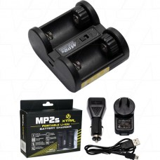 MC2s Lithium, LiFePO4 Charger