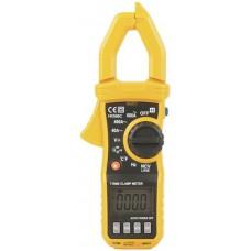 QM1630 True RMS A/C Clamp Meter
