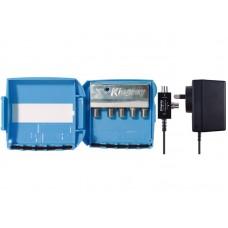 SAM224FS Kingray Splitter Amplifier