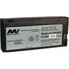 LB-VWVBF2 Medical Battery